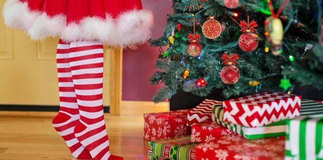 tendances déco Noël