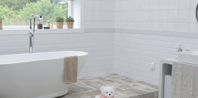 Équiper une salle de bains