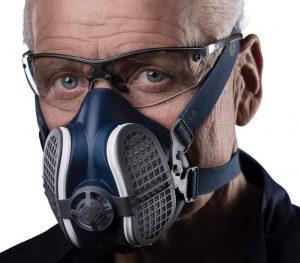 Masque de protection bricolage