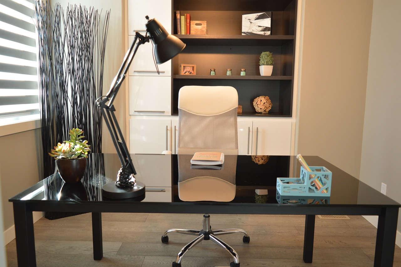 Transformer une chambre en bureau